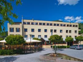 Best Western Laegreid Hotell, hotel in Sogndal