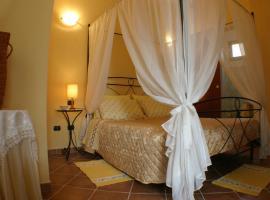 B&B Rita E Renzo, hotel in Riola Sardo
