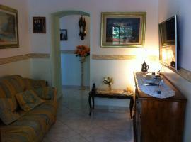 Trono Del Sol, villa in Vietri sul Mare