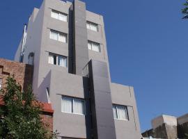 Novum Suites, hotel in Cordoba