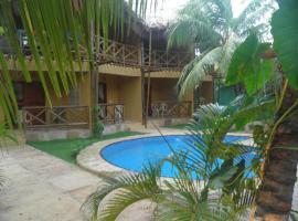 Pousada Kite Cabana, hotel in Cumbuco