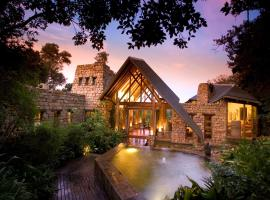 Tsala Treetop Lodge, hotel in Plettenberg Bay