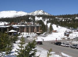 The Summit Resort 2BR/2BA, Mammoth Lakes, resort in Mammoth Lakes