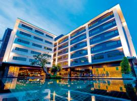 DARA Hotel, отель в Пхукете