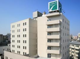 코리야마에 위치한 호텔 Chisun Hotel Koriyama