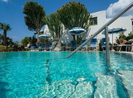 Hotel Imperamare, hotel in Ischia