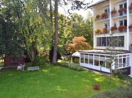 Kneipp Bund Hotel im Kneippzentrum, Hotel in Bad Wörishofen