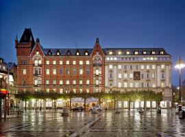 Nobis Hotel Stockholm, a Member of Design Hotels™, hotel near The Royal Palace, Stockholm