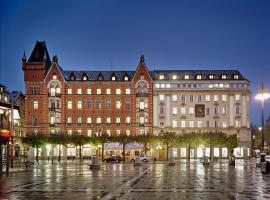 Nobis Hotel Stockholm, a Member of Design Hotels™, hotel in Stockholm