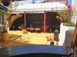 Maison d'hôtes Cité Portugaise, maison d'hôtes à El Jadida