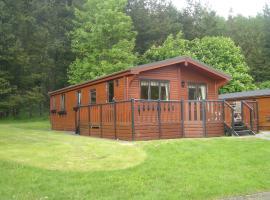 Loch Lomond Lodge, lodge in Rowardennan