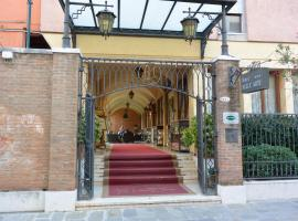 Hotel Belle Arti, hôtel à Venise (Dorsoduro)