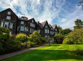 Derwent Manor Apartments, hotel in Keswick
