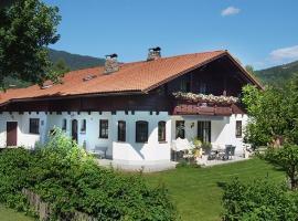 Ferienwohnung Fritz, apartment in Bodenmais