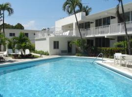 Beach Gardens, hotel near The Galleria at Fort Lauderdale Shopping Center, Fort Lauderdale