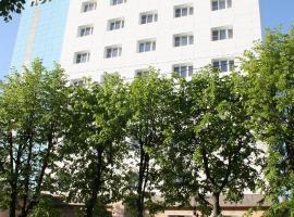 Отель Приокская , отель в Калуге
