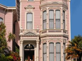 Inn San Francisco, B&B in San Francisco