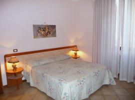Hotel Venezia, отель в Монтекатини-Терме
