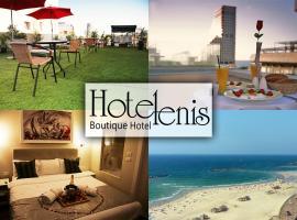 Lenis Hotel, hotel in Tel Aviv