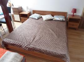 Suite Ohrada, ubytování v soukromí v Praze