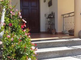 Anna Rita Alghero B&B, hotell nära Alghero flygplats - AHO,