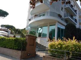 Hotel Alisei, hotel in Lignano Sabbiadoro