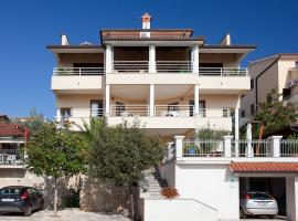 Apartments Agava, pet-friendly hotel in Rabac
