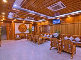 Hotel Dingar, hotel in Mandalay