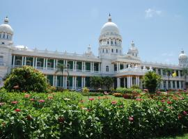 Lalitha Mahal Palace Hotel, hotel in Mysore