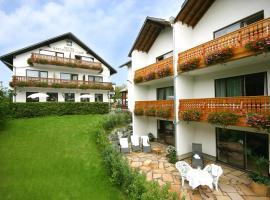 LandKomfort Hotel Elsenmann, hotel near Mühlenkopfschanze, Willingen