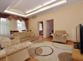 Nice Flats Smolenskaya, hotel in Moscow