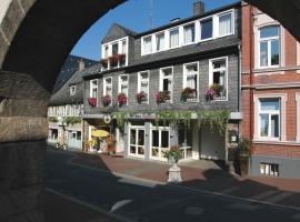Hotel Garni Kaiserpfalz, Hotel in Goslar