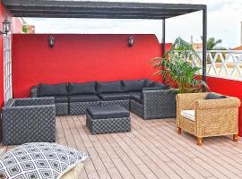 Hotel Casa Mozart, hotel en Las Palmas de Gran Canaria