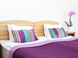 Hotell City, hotell i Härnösand