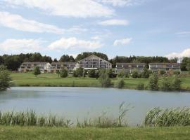 Wellnesshotel Golf Panorama, Hotel in der Nähe von: Klostermuseum St. Georgen, Lipperswil