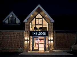 The Lodge at Kingswood, hotel near Chartwell, Epsom