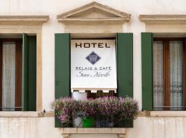 Hotel Relais San Nicolò, hotel perto de Aeroporto de Treviso - TSF, Treviso