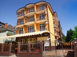Гостиница Камелия , отель в Адлере