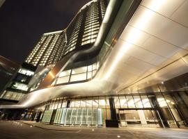 Crown Metropol Melbourne, hotel in Melbourne