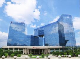 Ramada Plaza Liuzhou Liudong, hotel in Liuzhou