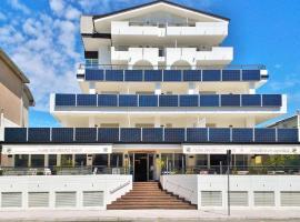 Hotel Residence Sanremo, hotel in Grado