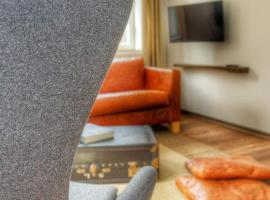 Apartment am Schlosshof, Ferienwohnung in Besigheim