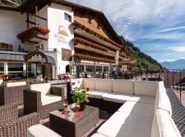 Berghotel, Hotel in Ratschings