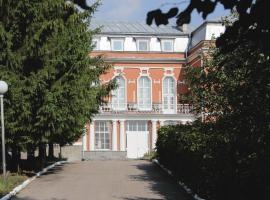 Гостиница Воскресенская, отель в Костроме