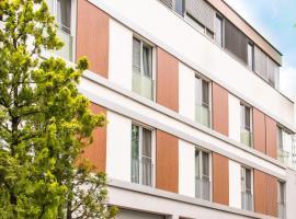 Hotel-Restaurant Ohr, hotel in Eisenstadt