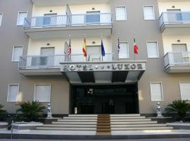 Hotel Luxor, hotel near Naples International Airport - NAP, Casoria
