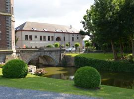 Haras des Chartreux, hotel in Estaimbourg