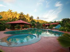 Gardenia Resort, hotel in Palolem