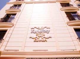Kerimbey Hotel, boutique hotel in Gemlik
