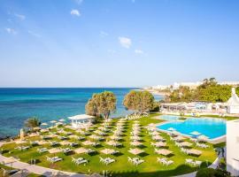 Le Sultan, hotel a Hammamet